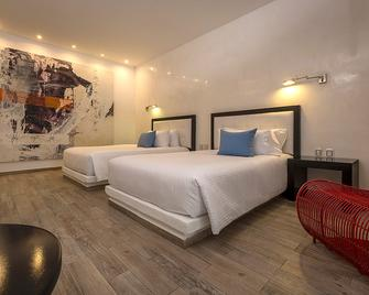 In Fashion Hotel & Spa - Adults Only - Playa del Carmen - Bedroom