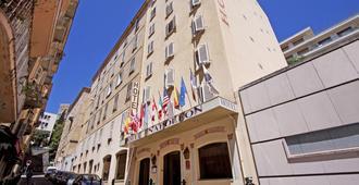 Hotel Napoleon - Ajaccio - Edificio