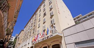 Hotel Napoleon - אז'אקסיו