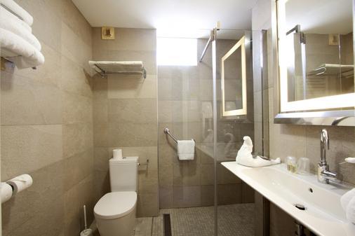 Napoleon - Ajaccio - Bathroom