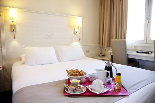 Hotel Napoleon - Ajaccio - Food