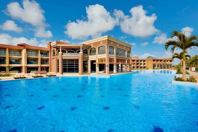 Hilton Alexandria King's Ranch - Aleksandria - Rakennus