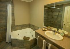 Kauri Park Motel - Kerikeri - Bathroom