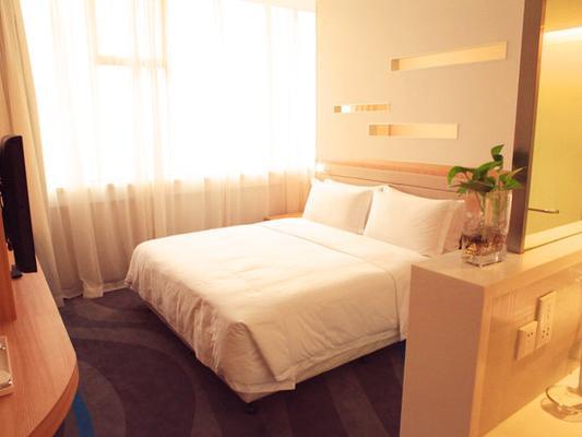 Skytel - Xi'an - Bedroom
