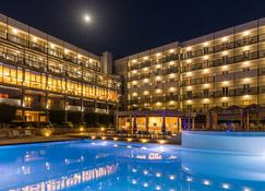 Ariti Grand Hotel Corfu - Corfu - Building