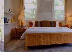 Nishaville Resort - Thap Sakae - Bedroom