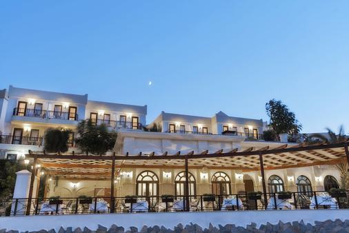 Wow Bodrum Resort - Bodrum - Building