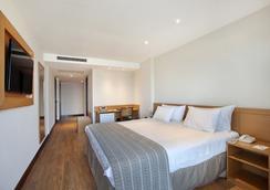 Windsor Palace Hotel - Rio de Janeiro - Quarto