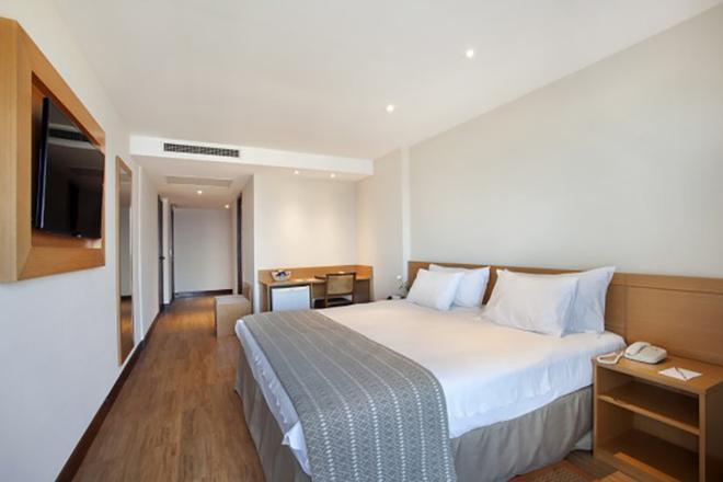 溫莎皇宮酒店 - 里約熱內盧 - 里約熱內盧 - 臥室