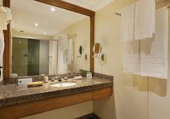 Windsor Palace Hotel - Rio de Janeiro - Kylpyhuone