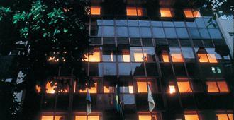Windsor Palace Hotel - Río de Janeiro - Edificio