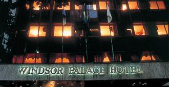 Windsor Palace - Río de Janeiro - Edificio