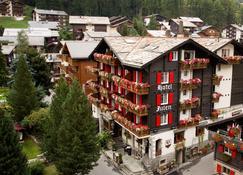 Romantik Hotel Julen - Zermatt - Building