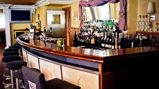 Romantik Hotel Julen - Zermatt - Bar