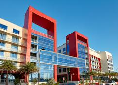 Costa Hollywood Beach Resort - Hollywood - Edificio
