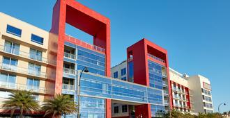 Costa Hollywood Beach Resort - Hollywood - Gebäude