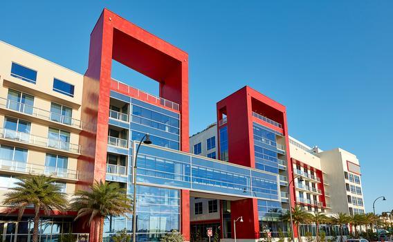 Costa Hollywood Beach Resort 196 3 8 7