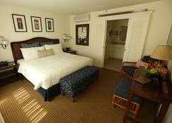 The Pavilion Hotel - Avalon - Chambre