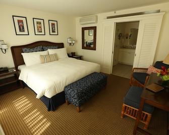 The Pavilion Hotel - Avalon - Schlafzimmer