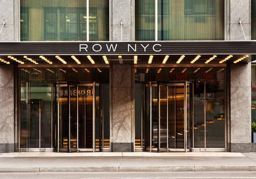 Hotel a New York da 48 €/notte - Cerca hotel su KAYAK