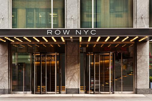 Row NYC - Nueva York - Edificio