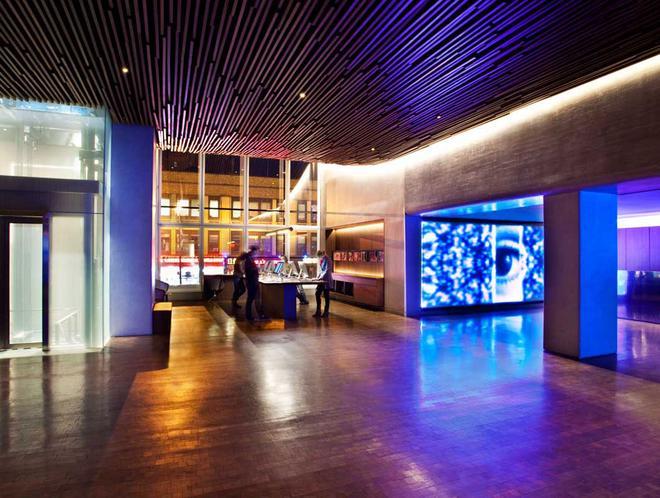 Row NYC - Nueva York - Lobby