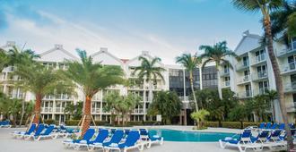 Renaissance Aruba Resort and Casino - Oranjestad - Edificio
