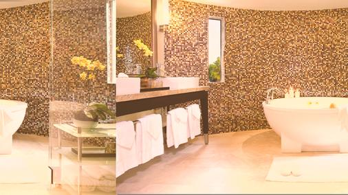 Sunset Marquis - West Hollywood - Bathroom