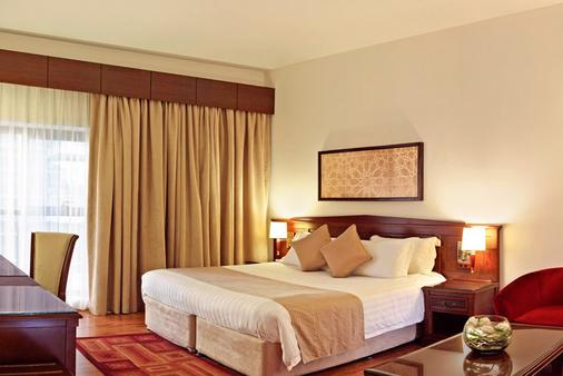 Majestic City Retreat Hotel - Dubai - Makuuhuone