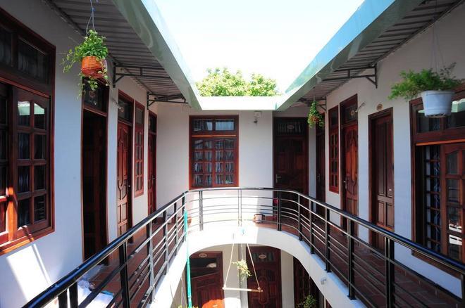 Minh Hung Hotel - Mũi Né - Ban công