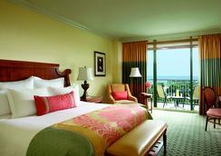 邁阿密椰林麗思卡爾頓酒店 - 邁阿密 - 邁阿密 - 臥室