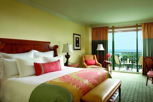 The Ritz-Carlton Coconut Grove Miami - Μαϊάμι - Κρεβατοκάμαρα