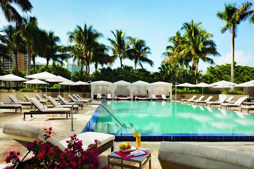 The Ritz-Carlton Coconut Grove Miami - Miami - Pool