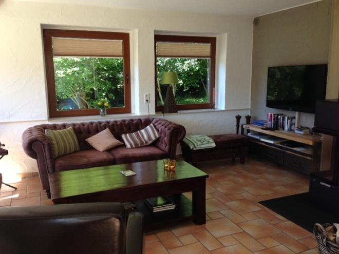 Bed & Breakfast Waldhaus Rose - Schmallenberg - Living room