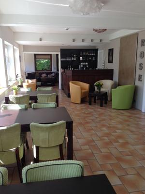 Bed & Breakfast Waldhaus Rose - Schmallenberg - Dining room