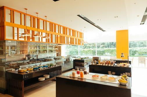 Fairfield by Marriott Lucknow - Lucknow - Buffet