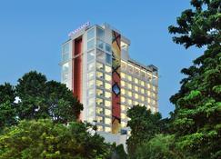 Renaissance Lucknow Hotel - Lucknow - Edifício