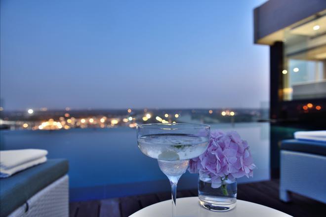 勒克瑙萬麗酒店 - 勒克瑙 - 勒克瑙 - 酒吧
