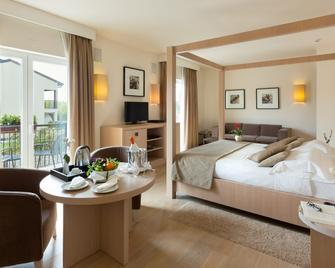 Principe Di Lazise - Wellness Hotel & Spa - Lazise - Dormitor