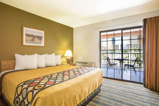 Ellis Island Hotel - Las Vegas - Bedroom