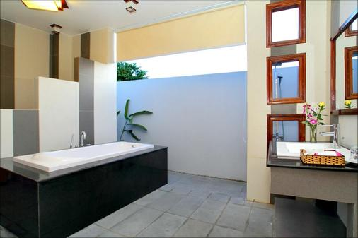 The Hoi An Orchid Garden Villas - Hoi An - Bathroom
