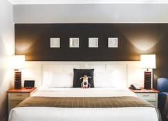 Summit Lodge Boutique Hotel - Whistler - Schlafzimmer