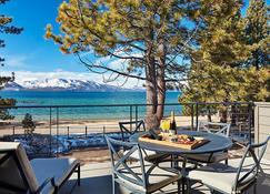 The Landing Resort And Spa - South Lake Tahoe - Innenhof