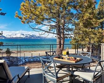 The Landing Resort And Spa - South Lake Tahoe - Balcony
