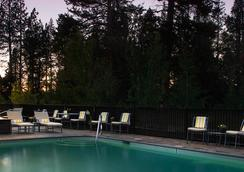 The Landing Resort And Spa - South Lake Tahoe - Uima-allas