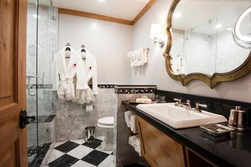 The Landing Resort And Spa - South Lake Tahoe - Bathroom