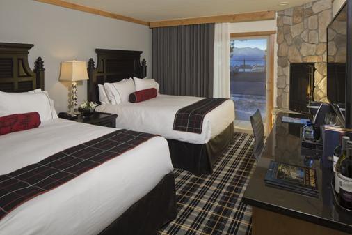 The Landing Resort And Spa - South Lake Tahoe - Bedroom
