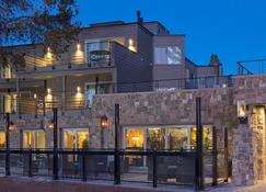 The Landing Resort And Spa - South Lake Tahoe - Bygning