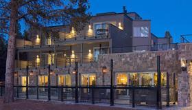 The Landing Resort And Spa - South Lake Tahoe - Κτίριο