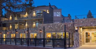The Landing Resort And Spa - South Lake Tahoe - Κτίριο